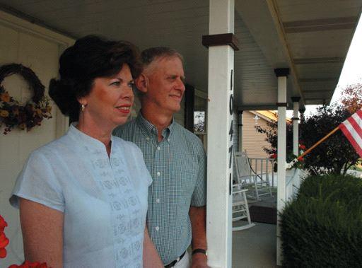 Bob & Delores Allen