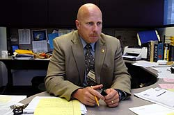 Lt. Dave Edmonds